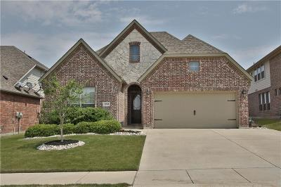 Fort Worth Single Family Home For Sale: 14508 Seventeen Lakes Boulevard