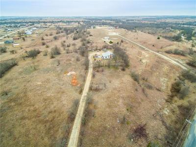 Joshua Residential Lots & Land For Sale: 5717 County 915 Road