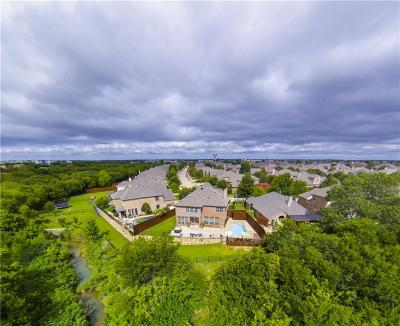 Little Elm Single Family Home Active Option Contract: 2211 Wildrose Drive