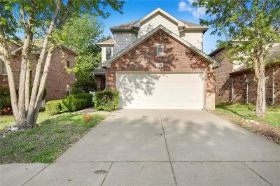 Dallas Single Family Home For Sale: 8401 Timberbrook Lane