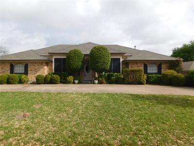 Duncanville Single Family Home For Sale: 915 Redman Lane