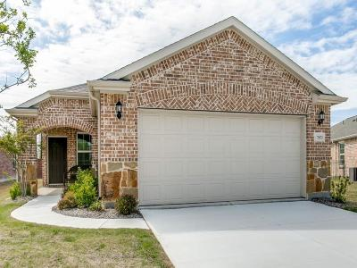 Frisco Single Family Home For Sale: 7873 Gulf Breeze Lane
