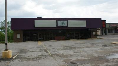 Angus, Barry, Blooming Grove, Chatfield, Corsicana, Dawson, Emhouse, Eureka, Frost, Hubbard, Kerens, Mildred, Navarro, No City, Powell, Purdon, Rice, Richland, Streetman, Wortham Commercial For Sale: 1803 W 7th Avenue W