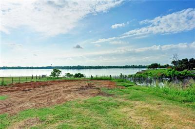 Little Elm Residential Lots & Land For Sale: 0000 Ripple Drive