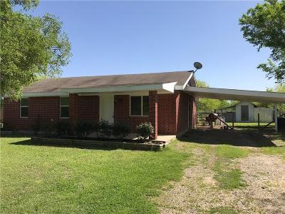 Corsicana Single Family Home For Sale: 7346 SE County Road 3050