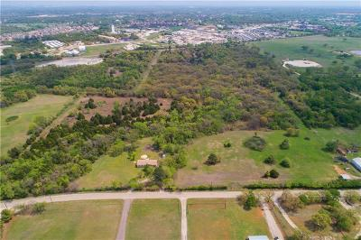 Kennedale Residential Lots & Land For Sale: 509a S New Hope Road