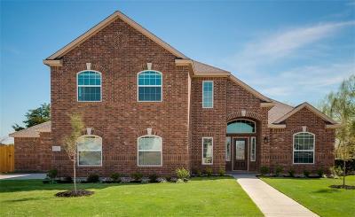 Glenn Heights Single Family Home For Sale: 600 Roaring Springs Drive