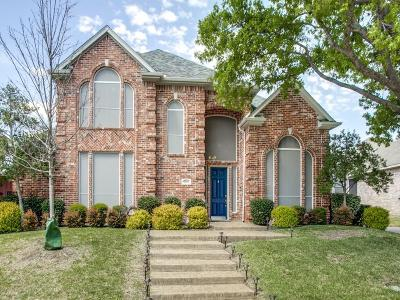 Richardson Single Family Home For Sale: 1909 Sagebrush Trail