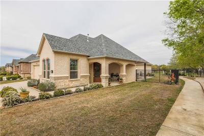 Keller Single Family Home For Sale: 789 Apeldoorn Lane