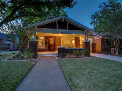 Single Family Home For Sale: 2320 W Magnolia Avenue