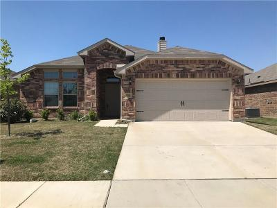 Single Family Home For Sale: 12004 Castleford Way