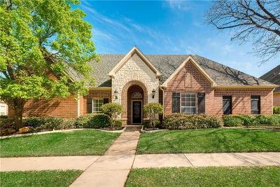 Bedford Single Family Home Active Option Contract: 2460 Bedford Circle