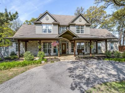 Oak Point Single Family Home Active Option Contract: 620 Naylor Road