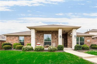 Rockwall Single Family Home Active Option Contract: 1220 Bay Line Drive