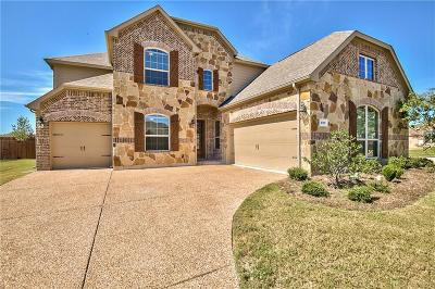 Sachse Single Family Home For Sale: 4911 Paradise Lane