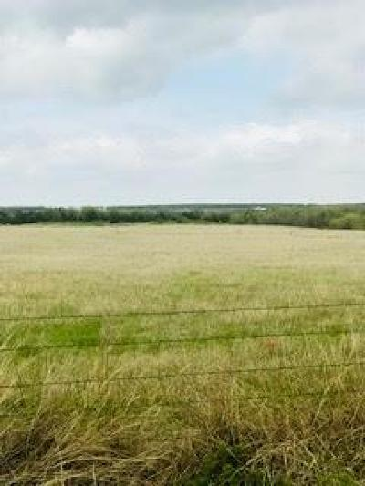 Alvord Farm & Ranch For Sale: County Road 2690