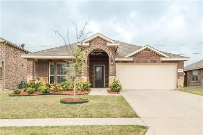 Van Alstyne Single Family Home For Sale: 1520 Colgate Drive