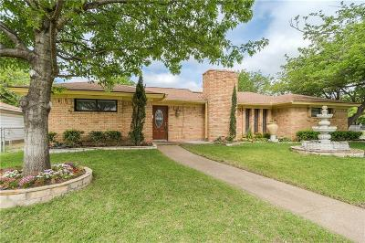 Plano Single Family Home For Sale: 809 Ridgefield Drive