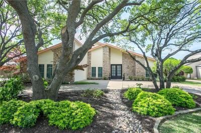 Farmers Branch Single Family Home For Sale: 3318 Gatwick Place