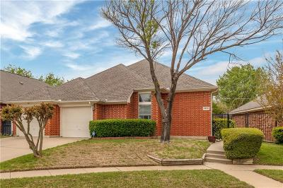 Arlington Single Family Home Active Contingent: 4806 Ashworth Court
