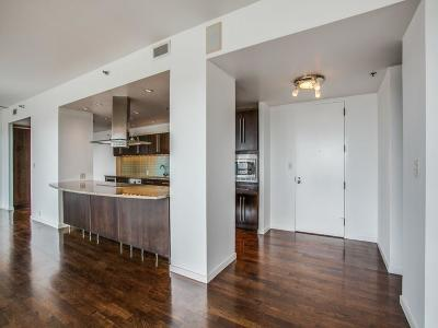 Dallas  Residential Lease For Lease: 3831 Turtle Creek Boulevard #17F