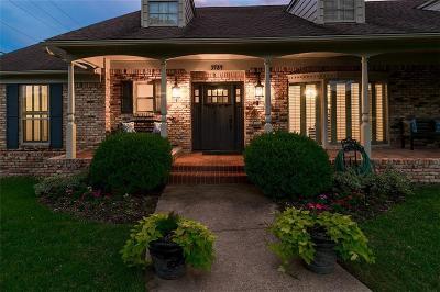 Dallas Single Family Home For Sale: 3784 Northaven Road