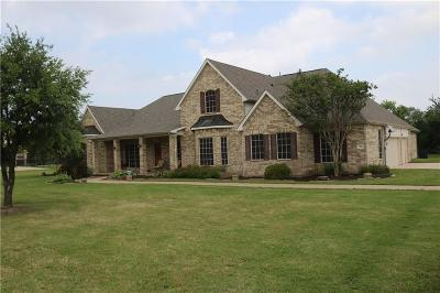 Lucas Single Family Home For Sale