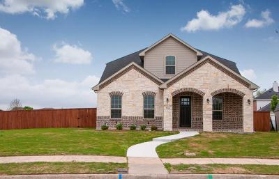 Rowlett Single Family Home For Sale: 7514 Harbor Drive