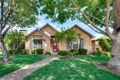 Rowlett Single Family Home For Sale: 2810 Carla Drive