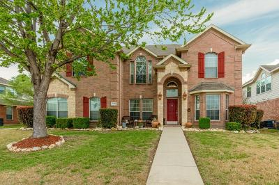 Single Family Home For Sale: 13373 Austin Stone Drive