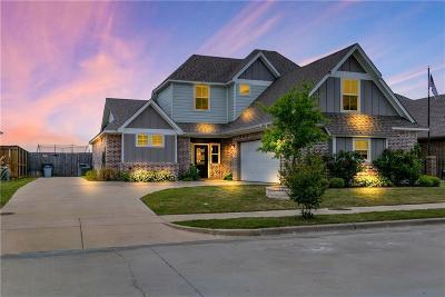 Glen Rose Single Family Home For Sale: 204 Camelot Street