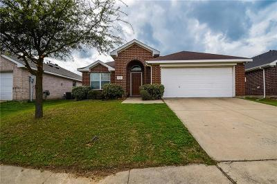 Wylie Single Family Home For Sale: 211 Waterford Drive