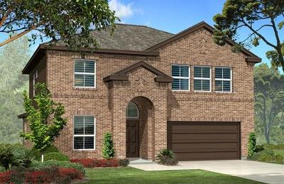 Fort Worth Single Family Home For Sale: 2348 Boot Jack Road