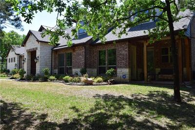 Denton Single Family Home For Sale: 5100 Swisher Road