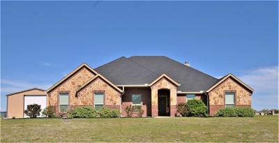 Royse City Single Family Home For Sale: 2085 Harvest Knoll Circle