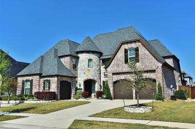 Celina TX Single Family Home For Sale: $669,000