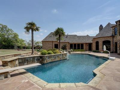 Single Family Home For Sale: 400 Mesa Ranch Court