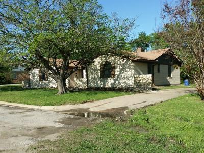 Princeton Single Family Home Active Contingent: 213 Sunnybrook Lane