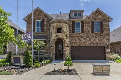 North Richland Hills Single Family Home For Sale: 6844 Westbury Drive