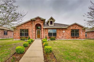 Royse City Single Family Home For Sale: 420 Ame Lane