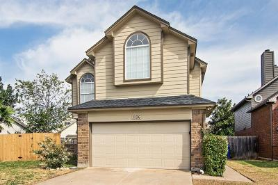 Carrollton  Residential Lease For Lease: 1136 Seminole Trail
