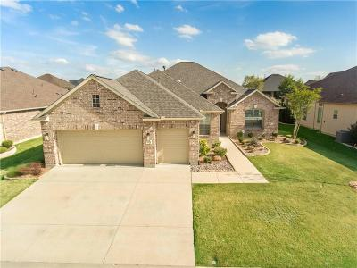 Single Family Home For Sale: 9521 Crestview Drive