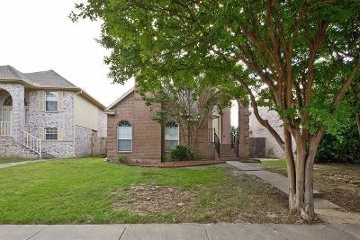 Frisco Residential Lease For Lease: 7979 Quest Court