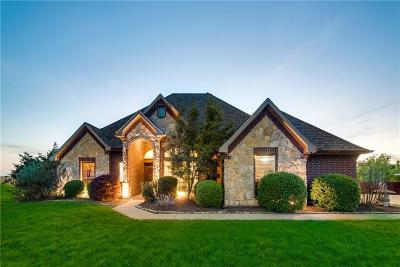 Waxahachie Single Family Home For Sale: 1141 Meghann Lane