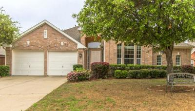 Flower Mound Single Family Home For Sale: 3109 Wareham Lane