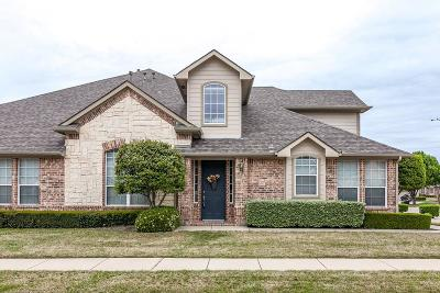 Carrollton Townhouse Active Option Contract: 4101 Greystone Trail