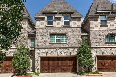 Lewisville Condo For Sale: 2700 Club Ridge Drive #14