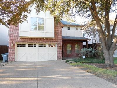 Dallas Single Family Home For Sale: 4571 Elsby Avenue