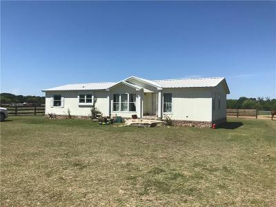 Stephenville Farm & Ranch For Sale: 25618 W Fm 1188