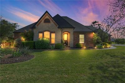 Granbury Single Family Home For Sale: 5807 Nutcracker Drive